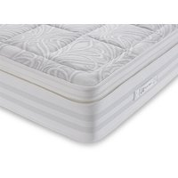 Hyder Black Sirius Comfort Gel 3000 Mattress - Super King