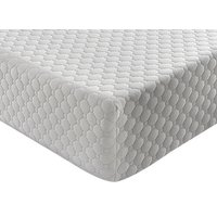 Silentnight Memory 7 Zone Mattress - European King Size (160cm x 200cm)