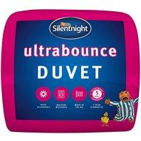 Silentnight Ultra Bounce 105 Tog Duvet - Double