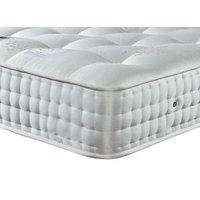 Sleepeezee Wool Supreme Pocket Mattress - Single