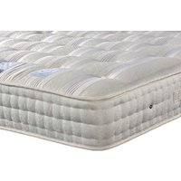 Sleepeezee Heritage Gold Pocket Mattress - King Size