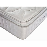 Sealy Juliana 2100 Pocket Latex Mattress - Single