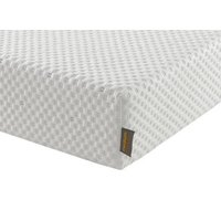 "Studio by silentnight original medium mattress - single (3' x 6'3"")"