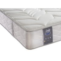Sealy Posturepedic Jubilee Latex Mattress - King Size