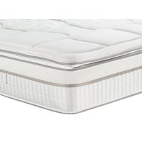 Simmons Beautyrest Boutique 2200 Rhode Island Mattress - Double