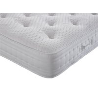 Cassini 5000 Pocket Natural Mattress - King Size - Zip & Link
