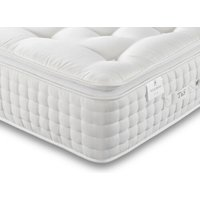 Tuft  Springs Chantilly 3000 Pocket Natural Pillow Top Mattress - King Size