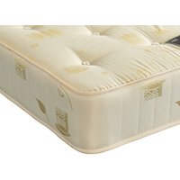 Stafford Orthopaedic Mattress - Single