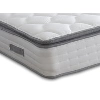 Kayflex Pocket Ruby 3000 Pillow Top Mattress - Single