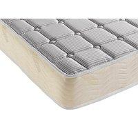 "Dormeo memory plus mattress - single (3' x 6'3"")"