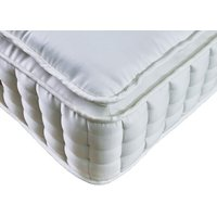 Sleepeezee Pure Emperor 4000 Pocket Natural Mattress - King Size