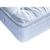 Sleepeezee Wool Supreme 2400 Pocket Mattress - Double