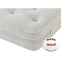 Silentnight Eco Comfort 1200 Mirapocket Mattress - King Size