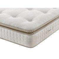 Silentnight Geltex 1000 Mirapocket Pillow Top Mattress - Super King