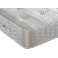 Sealy Posturepedic Pearl Ortho Mattress - Super King Zip & Link