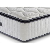 SleepSoul Bliss Pocket Memory 800 Pillow Top Mattress - Small Double