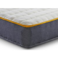 SleepSoul Balance Pocket Memory 800 Mattress - Single