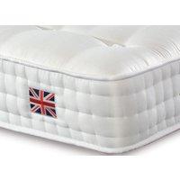 Sleepeezee Perfectly British Strand 1400 Mattress - Super King - Zip & Link
