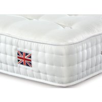 Sleepeezee Perfectly British Regent 2600 Mattress - Small Double