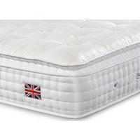Sleepeezee Perfectly British Mayfair 3200 Mattress - Super King Zip & Link