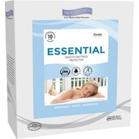 ProtectABed Essential Mattress Protector - Small Double