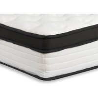 SleepSoul Cloud 800 Pocket Memory Mattress - Small Double