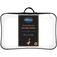 Silentnight Hungarian Goose Down Pillow - Pillow
