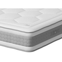 Mammoth Shine Plus Medium Mattress - Super King