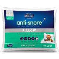 Silentnight AntiSnore Pillow - Pillow