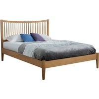 Birlea Berwick Oak Bedframe - King Size