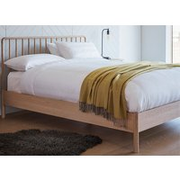 Frank Hudson Living Wycombe Spindle Bed Frame - Double