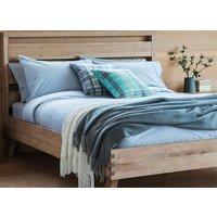 Frank Hudson Living Kielder Bed Frame - Double