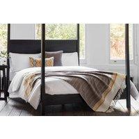 Frank Hudson Living Boho Boutique Bed Frame - Super King