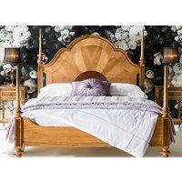 Frank Hudson Living Spire Bed Frame - King Size