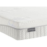 Dunlopillo diamond plus mattress - long small single (75cm x 200cm)