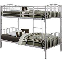 Birlea Corfu Bunk Bed - Single