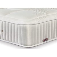 Sleepeezee Cooler Seasonal 1000 Pocket Mattress - Super King - Zip & Link