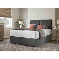 "Slumberland comfort pure 1000 mattress - single (3' x 6'3"")"