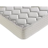 "Dormeo aloe vera mattress - single (3' x 6'3"")"