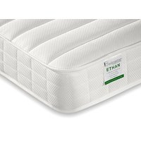 """Bedmaster ethan quilted low profile mattress - small single (2'6"""" x 6'3"""")"""