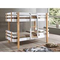 Bedmaster Hudson Bunk Bed - Single