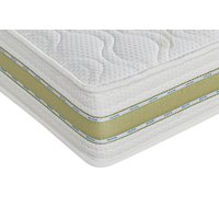 "Relaxsan waterlattex vision deluxe mattress - small single (2'6"" x 6'3"")"