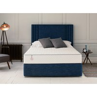 """Salus viscoool cypress 1500 mattress - single (3' x 6'3"""")"""