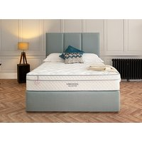 "Salus viscoool iris 2250 mattress - single (3' x 6'3"")"