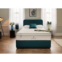 "Salus viscoool natural samphire 3900 mattress - single (3' x 6'3"")"