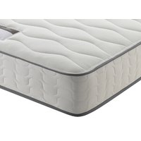Silentnight 800 Mirapocket Mattress - Super King