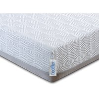 "Coolflex sensations 2000 mattress - single (3' x 6'3"")"