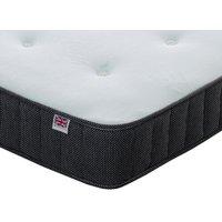 "Shire violet cool memory mattress - single (3' x 6'3"")"