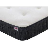 "Shire jasmine latex mattress - single (3' x 6'3"")"