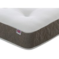Shire Lotus Pocket Memory 1000 Mattress - European Double